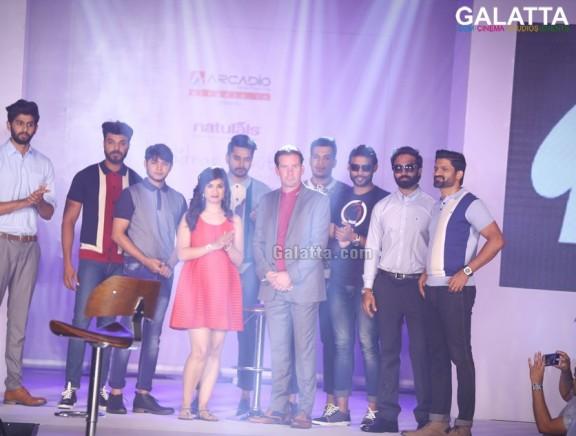 Madras Couture Fashion Week (MCFW) Season 4 Day 3 - Gabicci
