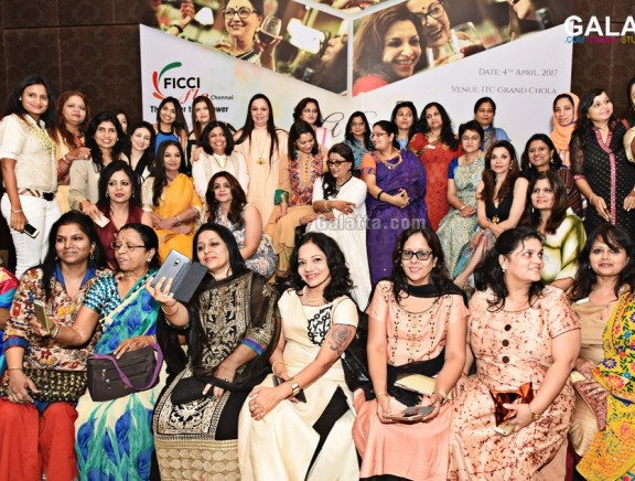 A Sonata for the Woman In you by FICCI FLO