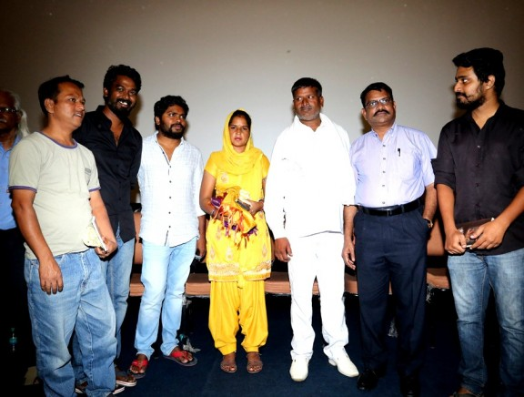 Beware of Castes Documentry launch
