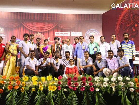 Bharadham 5000 - Guinness Event