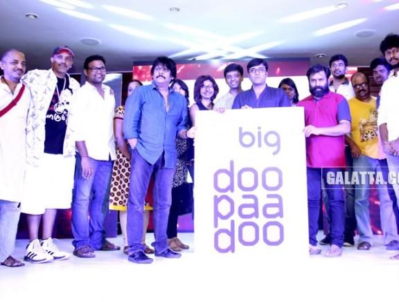 Big FM launches Big Doo Paa Doo with Madhan Karky