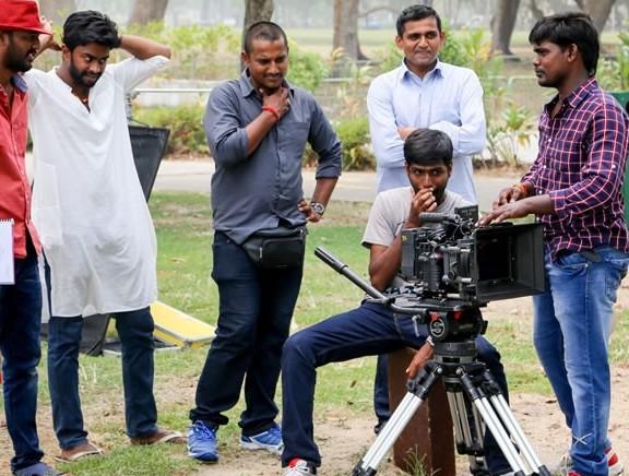 Chennai to Singapore Shooting Spot