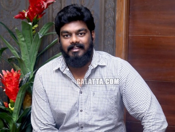 Director Pradeep Krishnamoorthy interview for Saithan