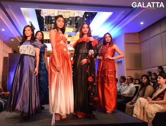 Dream Zone presents FIG'17 fashion show ar Westin
