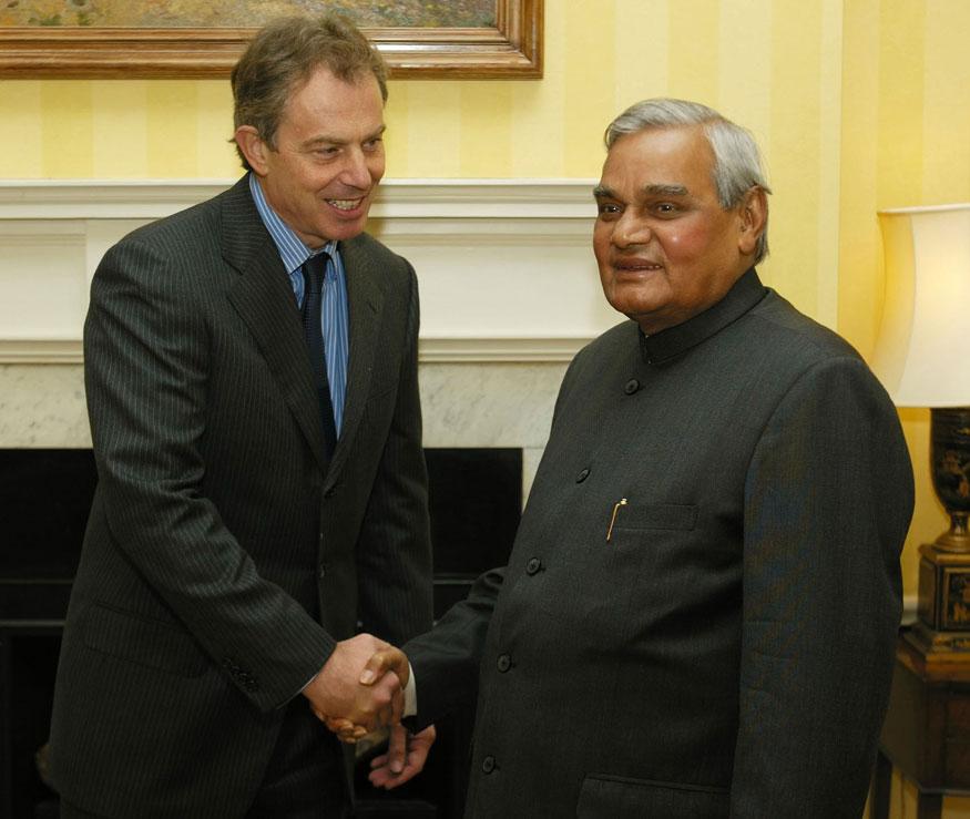 Former Prime Minister Atal Bihari Vajpayee Rare and Unseen Pics