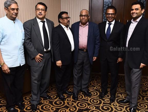 HCCD Chennai's chapter consulate meeting