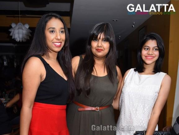 Hennessy Very Special Night at Sera Tapas Bar & Restaurant