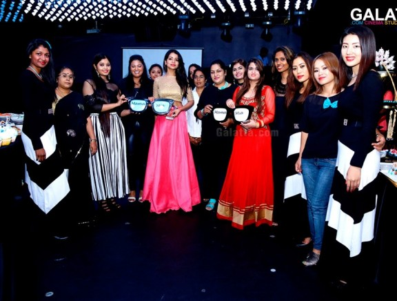 Le Royal Meridien's 'Mama Mia' ladies club launch