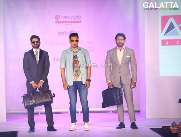 Madras Couture Fashion Week (MCFW) Season 4 Day 1 - Arcadio