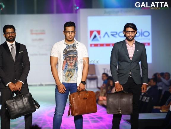 Madras Couture Fashion Week (MCFW) Season 4 Day 2 - Arcadio