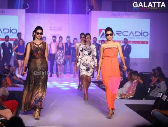 Madras Couture Fashion Week (MCFW) Season 4 Day 3 - Arcadio