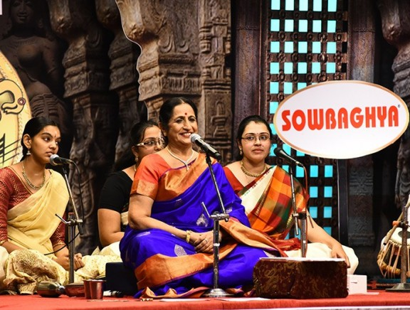 Margazhi Maha Utsavam 2017