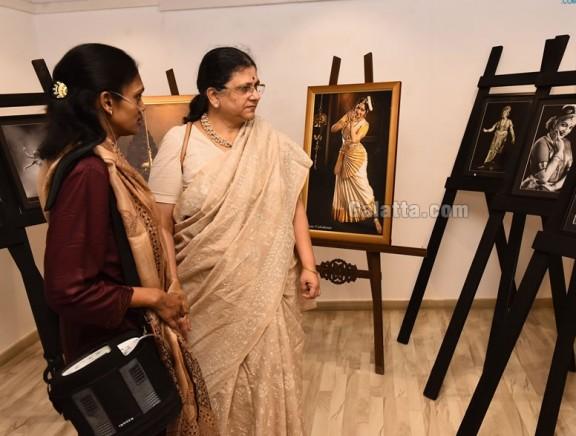 Perceive - A photo exhibition by A.Prathap