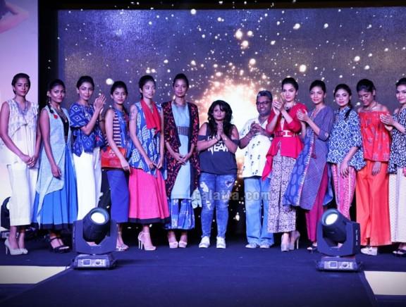 Project Eve fashion show