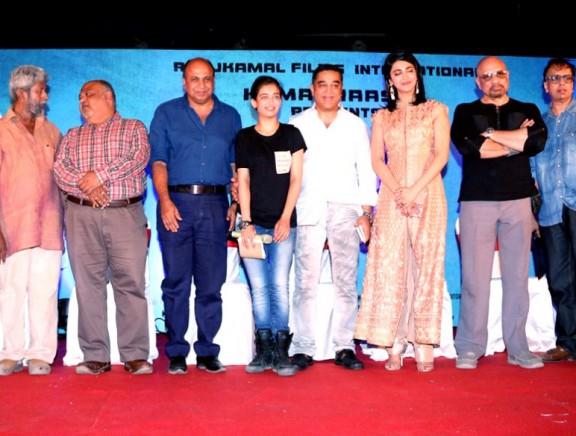 Sabash Naidu Press Meet