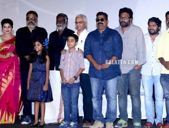 Savara Kaththi Trailer Launch