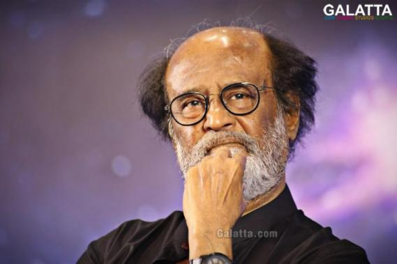 Superstar Rajinikanth's announcement on Parliamentary elections!