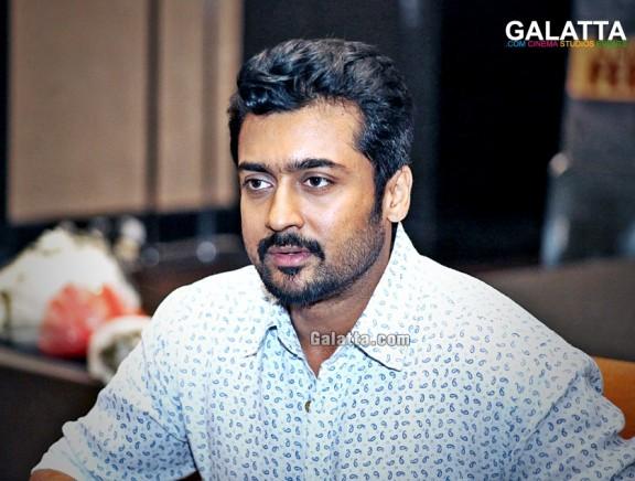 Suriya Interview for Yamudu 3