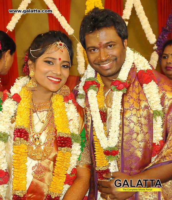 Priya mitty wedding