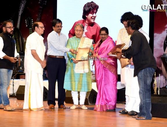 The Great Mandolin - A tribute to Sri U.Shrinivas