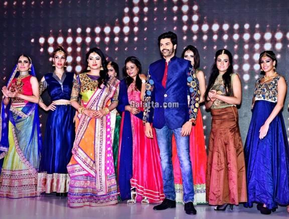 The Luxury Affair - Lifestyle Awards & Fashion Show