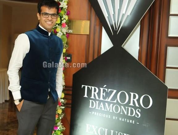 Trezoro Diamonds Grand Launch