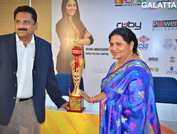 Velammal Nexus Kreeda Cup Cricket Tournament Inauguration