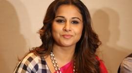Vidya Balan at Revival of Handloom