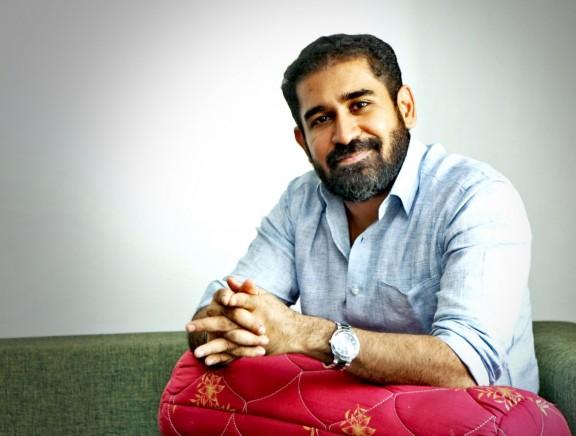 Vijay Antony Interview for Yaman