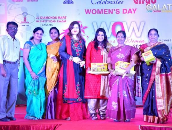 WOW (Wonders of Women) 2017
