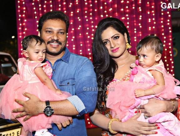 Zee Telugu Apsara Awards 2017