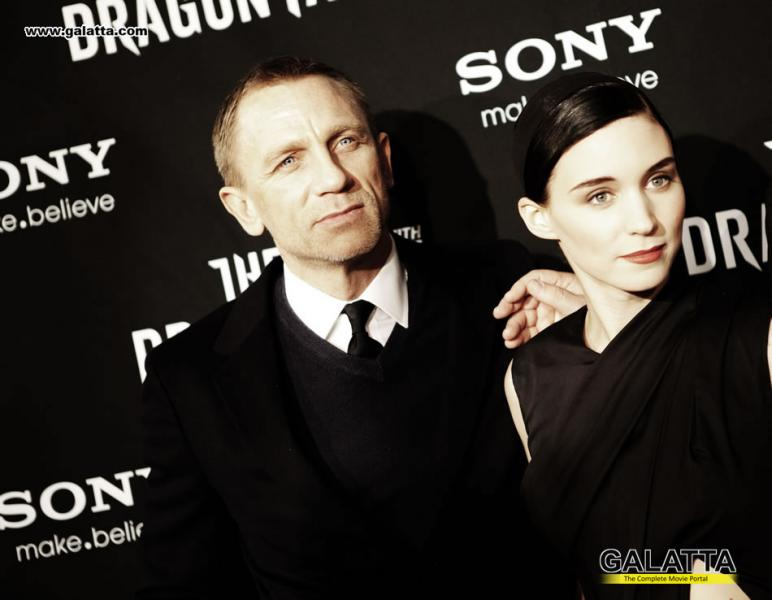 The Girl with the Dragon Tattoo Download Movie in English HD