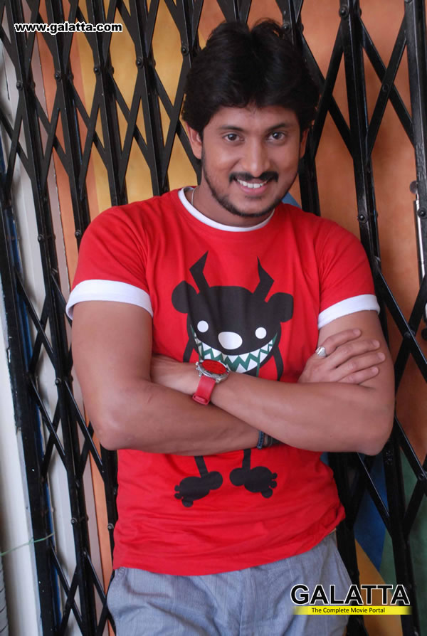 ajay rao photos