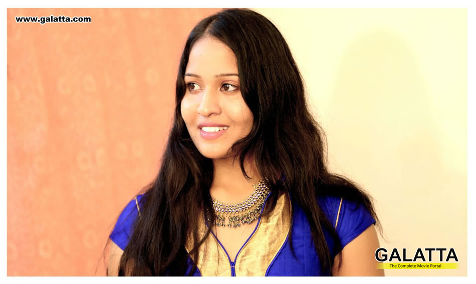 Arshika Krishna