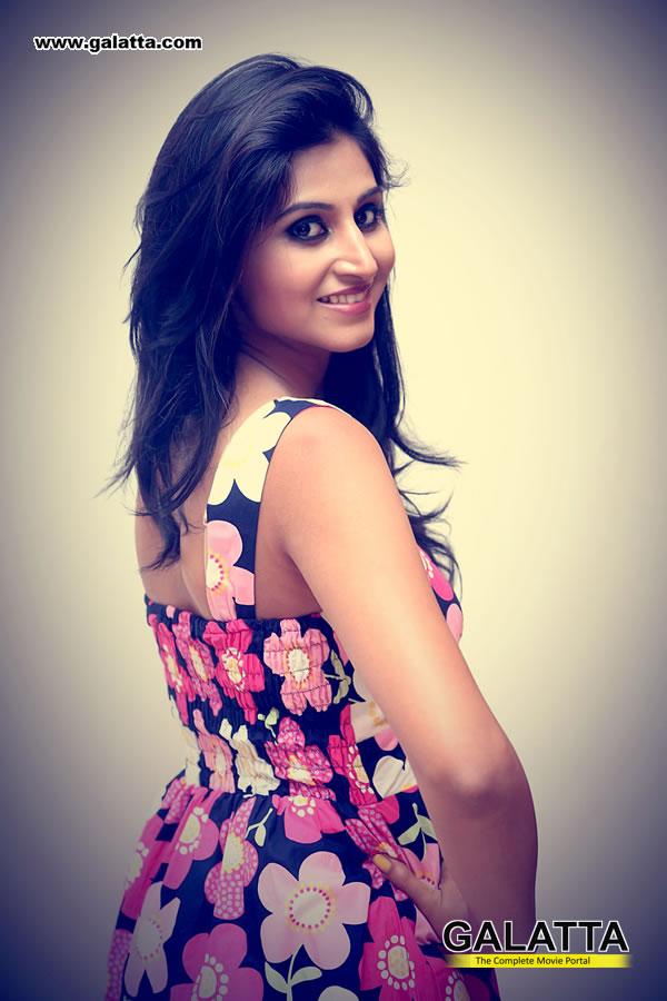 Shamili Agarwal