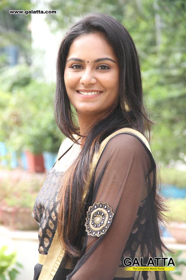 Lakshmi Priyaa