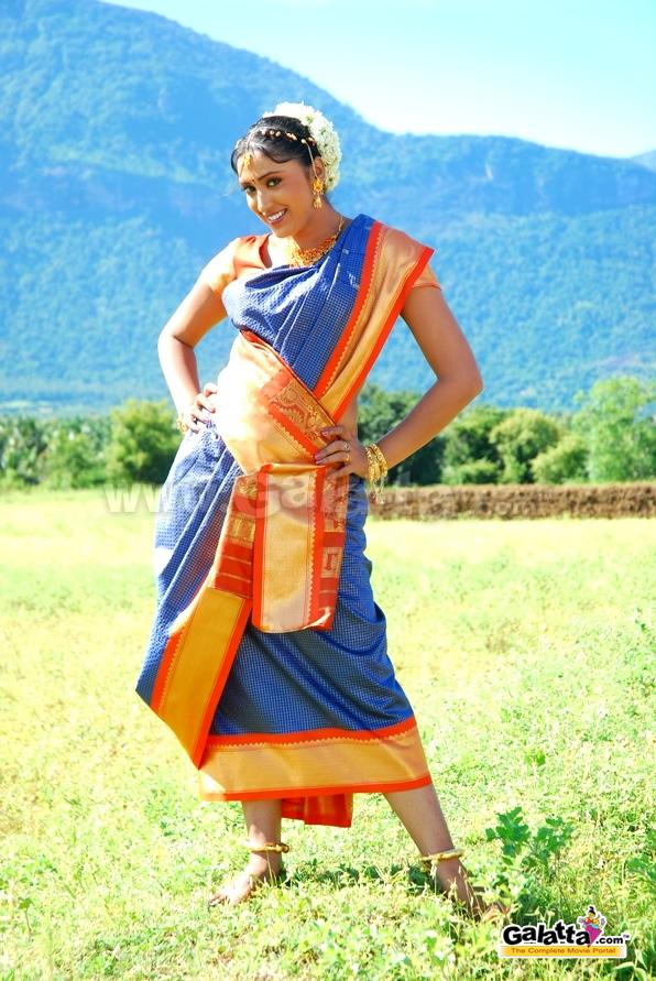Megha Nair