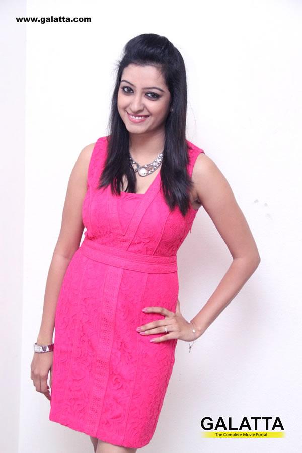 Nisha Krishnan