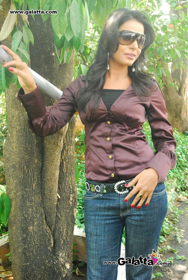 Priyanka Amad