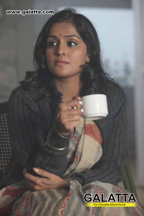 Remya Nambisan
