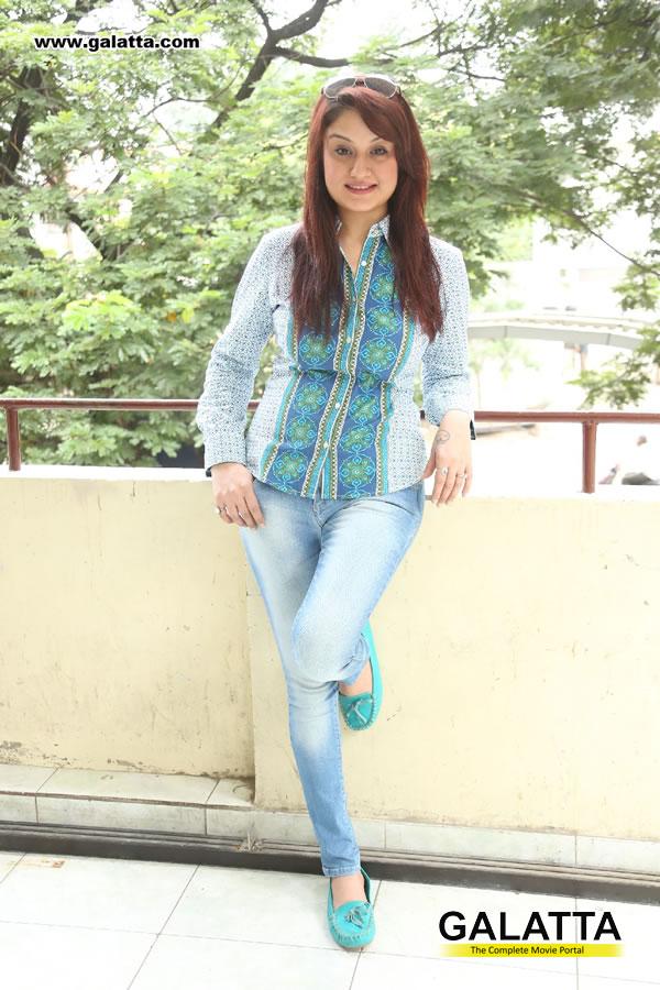 Sonia Agarwal