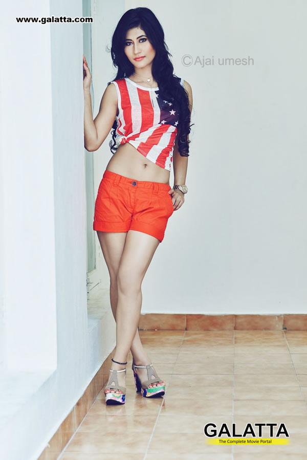 Sunita Gogoi