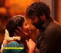 It's a wrap for Iraivi