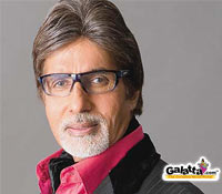 Amitabh to work with Soundarya