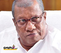 Rajan P. Dev's son as villain