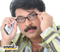 Stampede at Mammootty's Dubai reality show