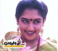 Vanitha Vijayakumar  seeks  divorce