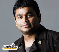 Happy Birthday A.R. Rahman!
