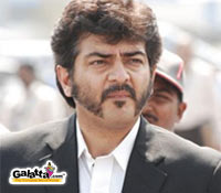 Ajith back on race track