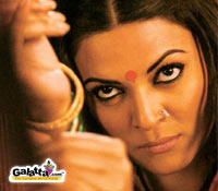 Sushmita Sen in Tamil film